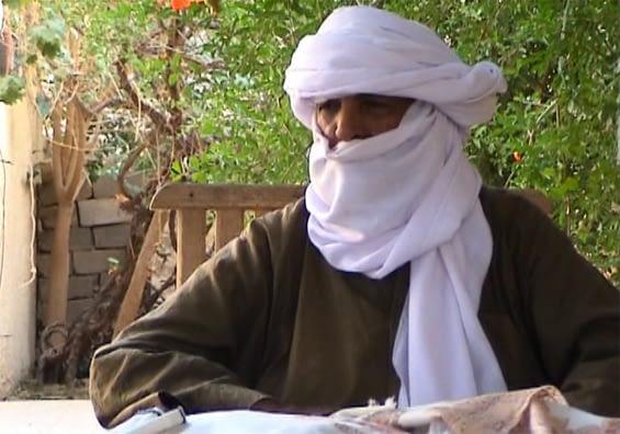 Feu Hadj Moussa Akhamok